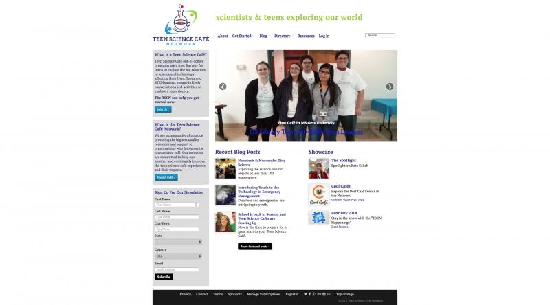 teensciencecafe.org