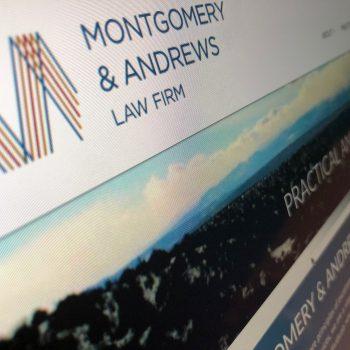Montgomery & Andrews