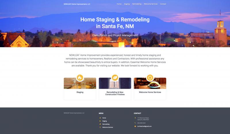 NEWLEAF Home Improvement, LLC