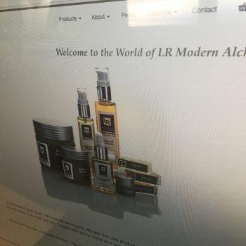 lrmodernalchemy.com