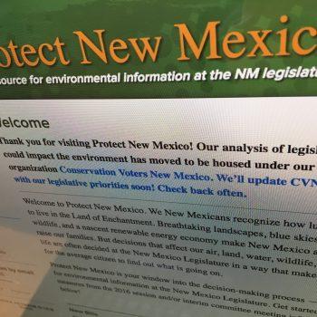 protectnewmexico.org
