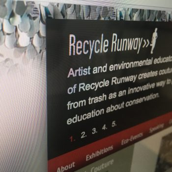 recyclerunway.com