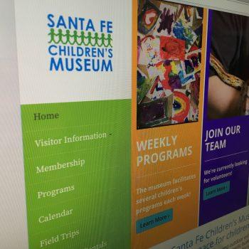 santafechildrensmuseum.org