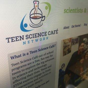 teensciencecafe.org