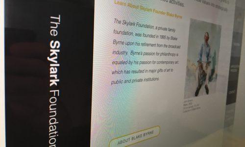 The Skylark Foundation