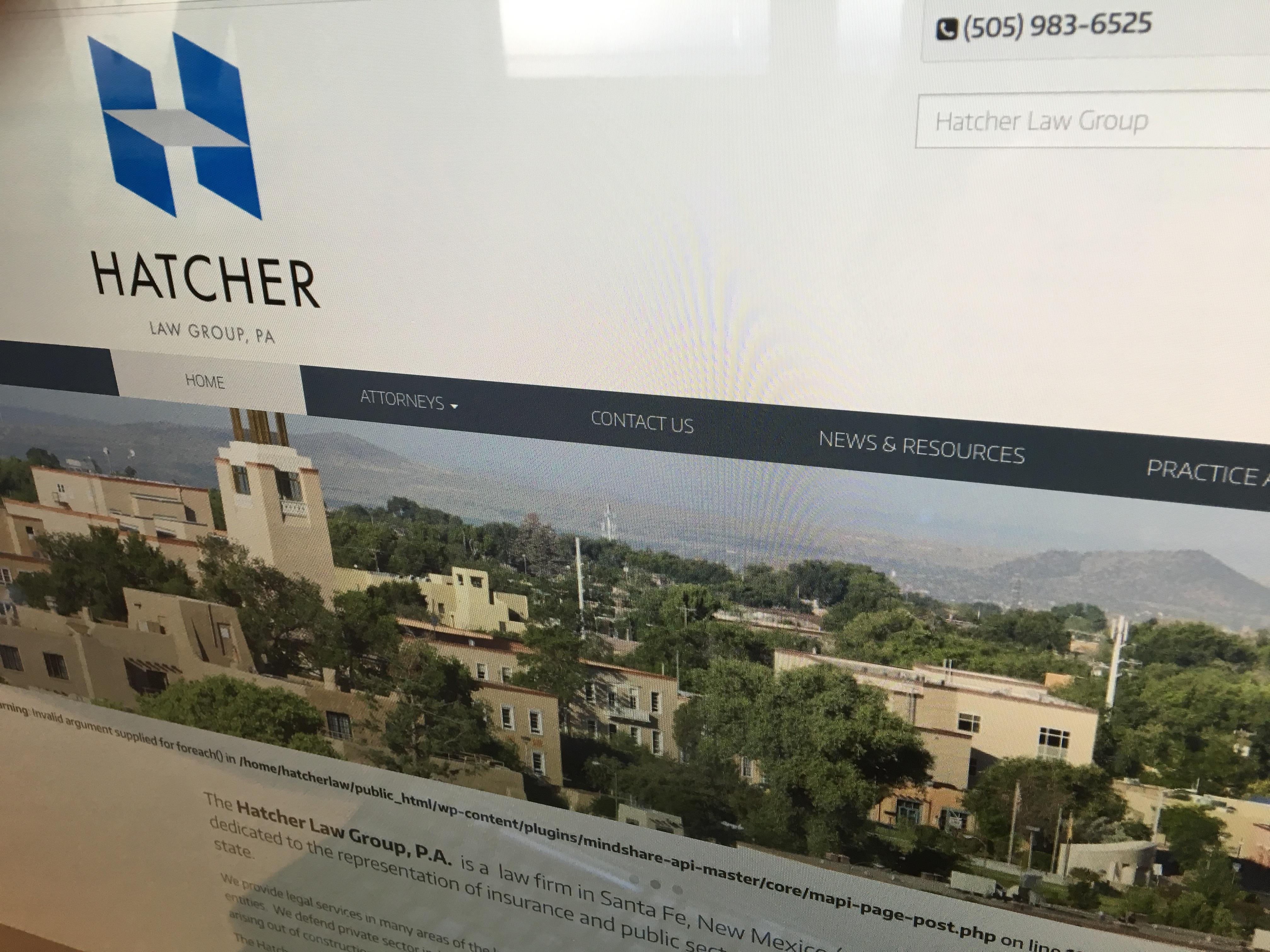 hatcher feat