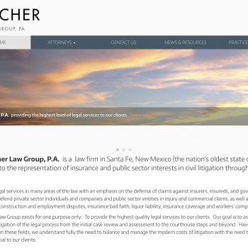 Hatcher Law Group