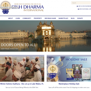 Sikh Dharma International