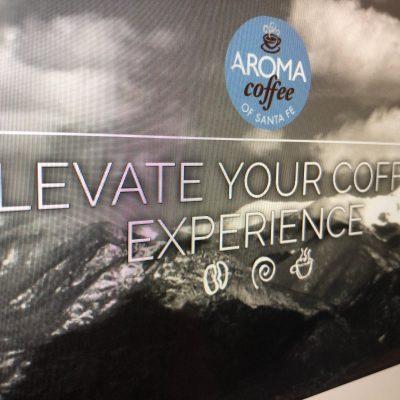Aroma Coffee