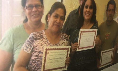 Literacy Volunteers of Santa Fe