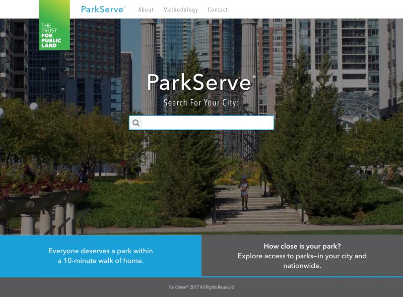 ParkServe