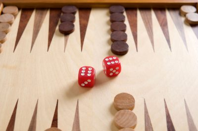 Backgammon Santa Fe