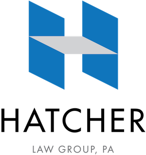The Hatcher Law Group, PA