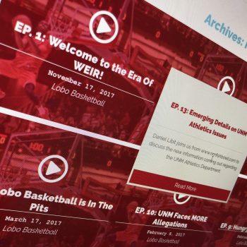 LoboBasketball.com