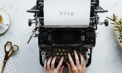8 reasons blogging is important for your business.