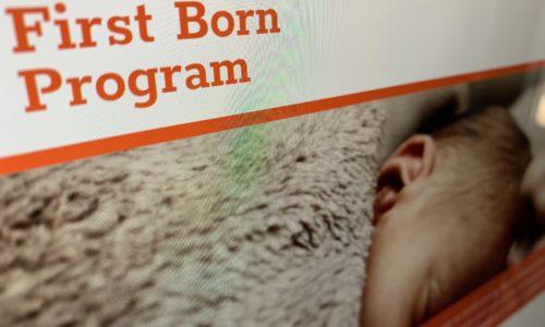 First Born Program